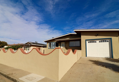 1662 Luzern Street, Seaside, CA 93955 - MLS#: 52137286