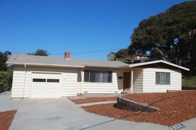 924 Rosita Road, Del Rey Oaks, CA 93940 - MLS#: 52137300