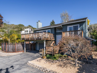 218 Bayview Court, Aptos, CA 95003 - MLS#: 52137325