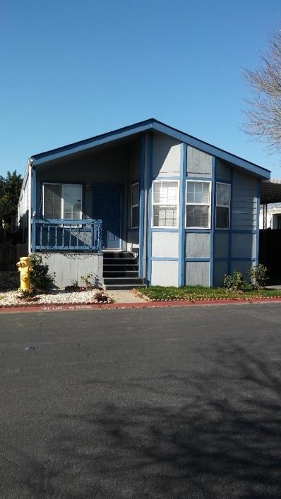 2580 Senter Road UNIT 547, San Jose, CA 95111 - MLS#: 52137332