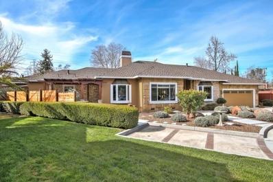 129 Vista Real Court, Los Gatos, CA 95032 - MLS#: 52137337