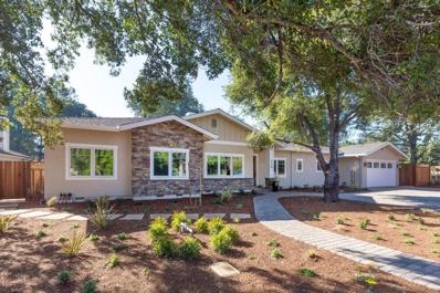 428 Hawthorne Avenue, Los Altos, CA 94024 - MLS#: 52137367