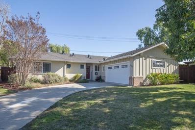 107 Farm Hill Way, Los Gatos, CA 95032 - MLS#: 52137380