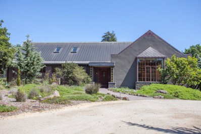 4260 Paul Sweet Road, Santa Cruz, CA 95065 - MLS#: 52137400