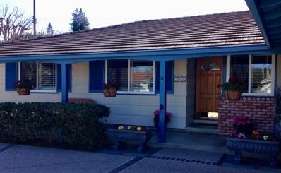 2844 Ponderosa Way, Santa Clara, CA 95051 - MLS#: 52137427
