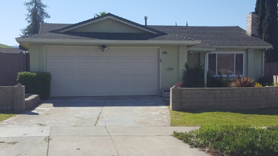 3909 Silver Creek Road, San Jose, CA 95121 - MLS#: 52137431