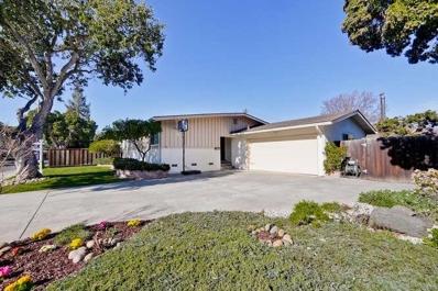 759 Clara Drive, Palo Alto, CA 94303 - MLS#: 52137464