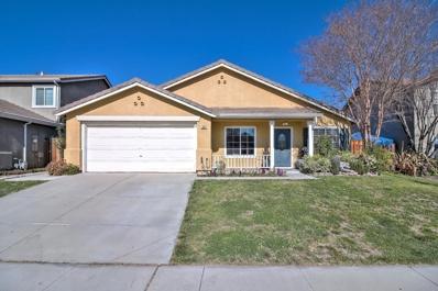1321 Briarberry Lane, Gilroy, CA 95020 - MLS#: 52137470