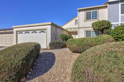 1615 Cuevas Circle, Salinas, CA 93906 - MLS#: 52137477