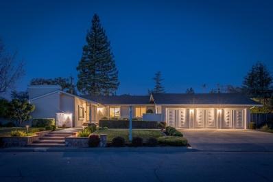 13046 Ten Oak Way, Saratoga, CA 95070 - MLS#: 52137481