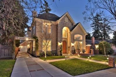 1008 Laurie Avenue, San Jose, CA 95125 - MLS#: 52137503