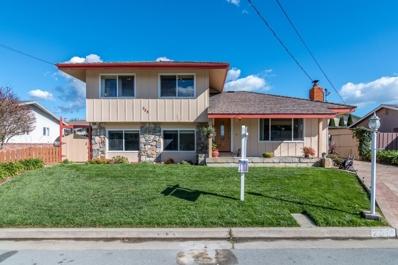 255 Harkleroad Avenue, Santa Cruz, CA 95062 - MLS#: 52137504