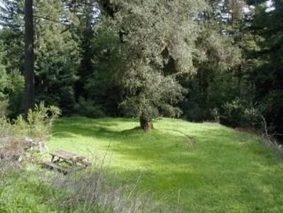 Lot 35 Timberwood Road, Boulder Creek, CA 95006 - MLS#: 52137510
