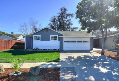 1490 Ridgewood Drive, San Jose, CA 95118 - MLS#: 52137522