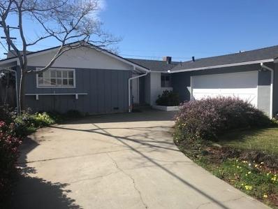 753 W Acacia Street, Salinas, CA 93901 - MLS#: 52137558