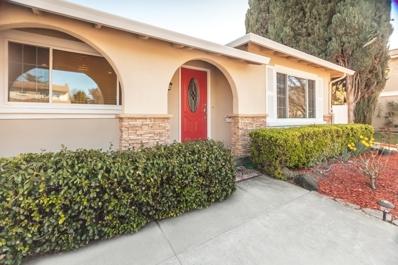 6306 Camino Verde Drive, San Jose, CA 95119 - MLS#: 52137598