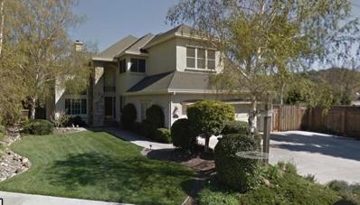 656 Llagas Vista Drive, Morgan Hill, CA 95037 - MLS#: 52137605