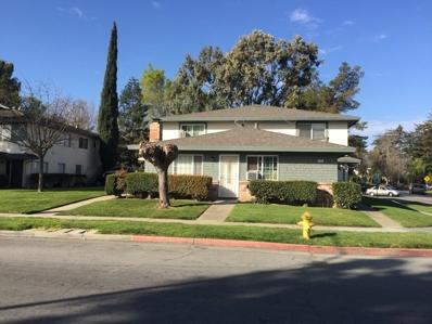 5501 Judith Street UNIT 4, San Jose, CA 95123 - MLS#: 52137608