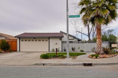 5325 Mayten Grove Court, San Jose, CA 95123 - MLS#: 52137626