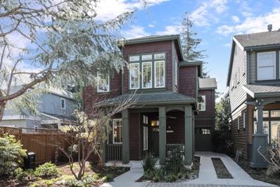 4126 Wisteria Lane, Palo Alto, CA 94306 - MLS#: 52137646