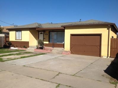 1113 Alma Avenue, Salinas, CA 93905 - MLS#: 52137678