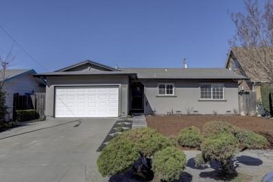 2999 Postwood Drive, San Jose, CA 95132 - MLS#: 52137692