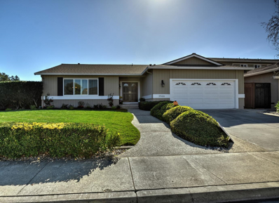 3566 Sunnydale Court, San Jose, CA 95117 - MLS#: 52137721