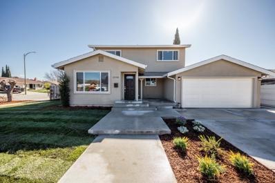 2998 Remington Way, San Jose, CA 95148 - MLS#: 52137743