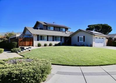 3854 Yerba Buena Avenue, San Jose, CA 95121 - MLS#: 52137751