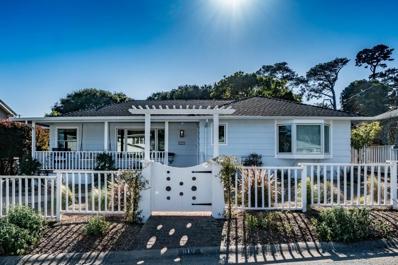 919 Egan Avenue, Pacific Grove, CA 93950 - MLS#: 52137768