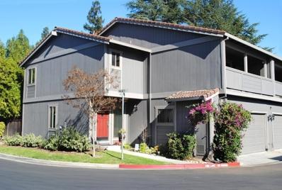 101 Hooke Lane, Los Gatos, CA 95032 - MLS#: 52137802