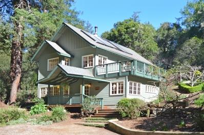 4778 Soquel Creek Road, Soquel, CA 95073 - MLS#: 52137833