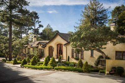 25434 Hatton Road, Carmel, CA 93923 - MLS#: 52137854