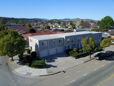 8205 Wren Avenue, Gilroy, CA 95020 - MLS#: 52137860