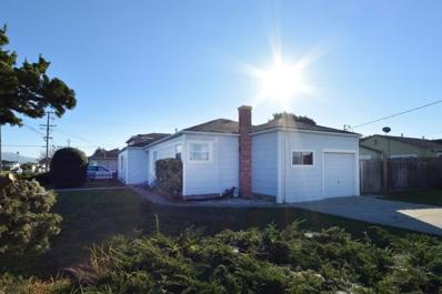 411 W. Curtis Street, Salinas, CA 93906 - MLS#: 52137870
