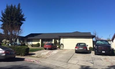 1503 Aborn Road, San Jose, CA 95121 - MLS#: 52137891
