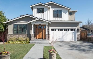 1792 Johnston Avenue, San Jose, CA 95125 - MLS#: 52137892