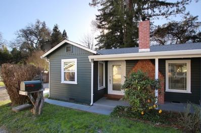 8011 Hermosa Avenue, Ben Lomond, CA 95005 - MLS#: 52137903