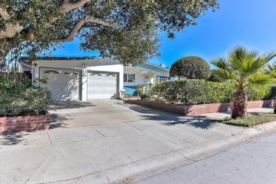 347 Hillcrest Avenue, Marina, CA 93933 - MLS#: 52137922
