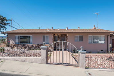 1407 Soto Street, Seaside, CA 93955 - MLS#: 52137936