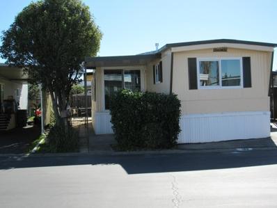3300 Narvaez Avenue UNIT 182, San Jose, CA 95136 - MLS#: 52137954