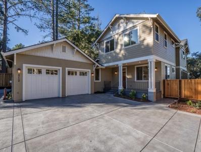 512 Lockewood Lane, Scotts Valley, CA 95066 - MLS#: 52137955