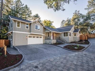 518 Lockewood Lane, Scotts Valley, CA 95066 - MLS#: 52137957