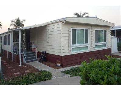 5450 Monterey Road UNIT 73, San Jose, CA 95111 - MLS#: 52137980