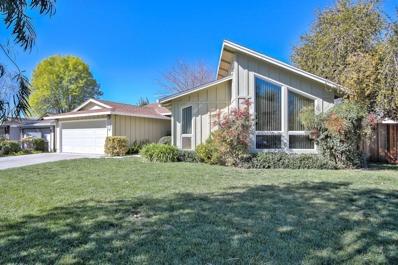 2839 Babe Ruth Drive, San Jose, CA 95132 - MLS#: 52137991