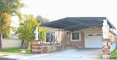 904 Jean Way, Hayward, CA 94545 - MLS#: 52138006