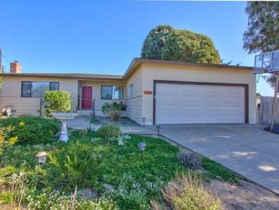 3239 Vista Del Camino, Marina, CA 93933 - MLS#: 52138054