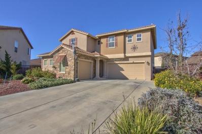 1608 Bologna Court, Salinas, CA 93905 - MLS#: 52138061
