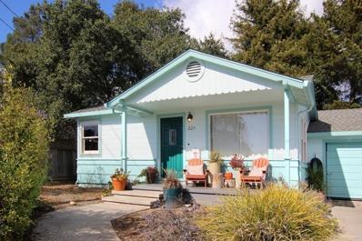 225 Fairmount Avenue, Santa Cruz, CA 95062 - MLS#: 52138076