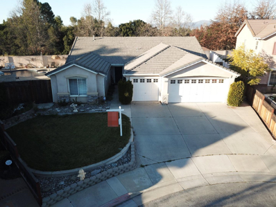 6391 Blackberry Court, Gilroy, CA 95020 - MLS#: 52138094
